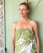 Ζέτα Μακρυπούλια: Ποζάρει χωρίς μακιγιάζ στις διακοπές της μαζί με την καλύτερη φίλη της!