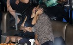 Paparazzi! Σολωμού-Μουζουράκης: Παθιασμένα φιλιά και ξέφρενος χορός σε νυχτερινή έξοδο!