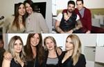 Λαμπερό πάρτι γενεθλίων με πολλούς celebrities!