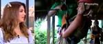 Σταματίνα Τσιμτσιλή για Λάουρα Νάργες: Στο αγώνισμα δεν καταπολέμησε την υψοφοβία;