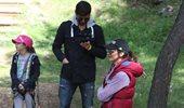 Paparazzi! Δείτε τη Μπέτυ Μαγγίρα να κάνει extreme sports με τις κόρες της, Αντριάνα και Καλλινίκη