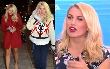 Κωνσταντίνα Σπυροπούλου: Η on air αναφορά στην Ελένη Μενεγάκη και η ανάμνηση που δεν θα ξεχάσει