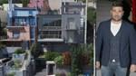 Παντελής Παντελίδης: Δείτε για πρώτη φορά το εσωτερικό της πολυτελούς μονοκατοικίας στη Βούλα