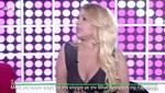 Σαμπρίνα: Μιλά πρώτη φορά on camera για την κόντρα της με την Μίνα Αρναούτη