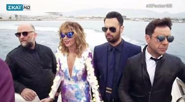 Το X-Factor2 έκανε πρεμιέρα: Δείτε την εντυπωσιακή έναρξη των auditions
