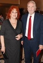 Χρυσούλα Διαβάτη: Αυτός ήταν ο μεγαλύτερος συμβιβασμός που έκανε στον γάμο της με τον Νικήτα Τσακίρογλου
