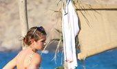 Paparazzi: Ο Πέτρος Κωστόπουλος και η κόρη του, Αμαλία αναστατώνουν τη Μύκονο