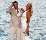 Βάσω Κολλιδα - Γιάννης Εμμανουηλίδης: 34 φωτογραφίες από τον γάμο και την βάφτιση της κόρης τους που σίγουρα δεν θα έχεις ξαναδεί!