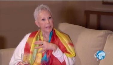 Ζωή Λάσκαρη: Αυτή είναι η τελευταία της τηλεοπτική συνέντευξη - Δείτε τον τίτλο που έδινε στη ζωή της
