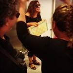 Δανάη Μπάρκα: Η απίστευτη φάρσα που έκανε στη Βίκυ Σταυροπούλου
