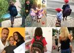 Η σχολική χρονιά ξεκίνησε: Δείτε φωτογραφίες που ανέβασαν οι Έλληνες γονείς από την πρώτη ημέρα των παιδιών τους στο σχολείο