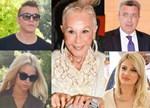 Η showbiz αποχαιρετά τη Ζωή Λάσκαρη με συγκινητικές αναρτήσεις στα social media