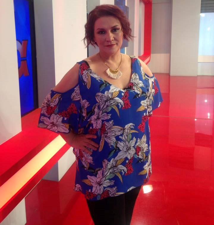 Αλεξάνδρα Τσόλκα: Ξεσπά δημόσια για όσα ακούγονται, μετά την εξαγορά του Epsilon από τον Ιβάν Σαββίδη!