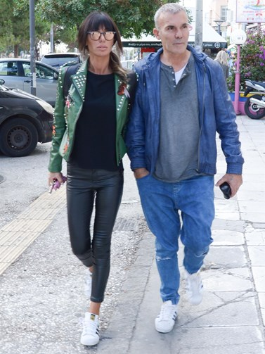 Ο Στέλιος Ρόκκος παντρεύεται την αγαπημένη του, Ελένη Γκόφα!