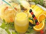 Βάλτε τους χυμούς φρούτων στη ζωή σας!