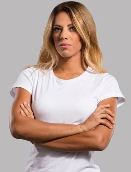 <span class=exclusivetitle3>Δήμητρα Φραντζή: Η τεράστια αλλαγή στην εμφάνισή της, μία ημέρα μετά την επιστροφή της στην Ελλάδα!</span>