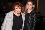 Νικολέττα Βλαβιανού: Δείτε πώς της ευχήθηκε χρόνια πολλά για τη γιορτή της η κούκλα κόρη της!