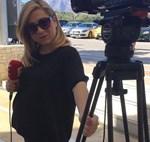 Γέννησε η Έλενα Πολυκάρπου – Το συγκινητικό μήνυμα στο facebook για τον ερχομό του γιου της