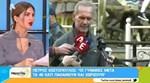 """Η Σταματίνα Τσιμτσιλή για το διαζύγιο Κωστόπουλου-Μπαλατσινού: """"Καταλαβαίνω ότι η Τζένη πήρε την απόφαση να χωρίσουν…"""""""