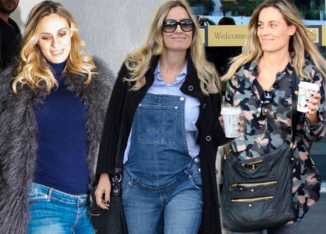 Ελεονώρα Μελέτη: Όλες οι εμφανίσεις της παρουσιάστριας μετά την αποκάλυψη της εγκυμοσύνης της!