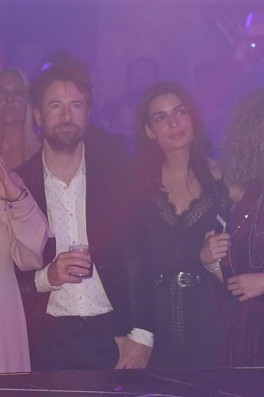 Paparazzi: Η Τόνια Σωτηροπούλου και ο Κωστής Μαραβέγιας είναι ερωτευμένοι και παντού αχώριστοι