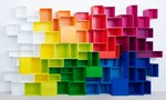 Design: Οργάνωση με στιλ και χρώμα