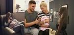Happy mum: Δέκα φωτογραφίες από τη νέα καθημερινότητα της Βάσως Κολλιδά με τη νεογέννητη κορούλα της