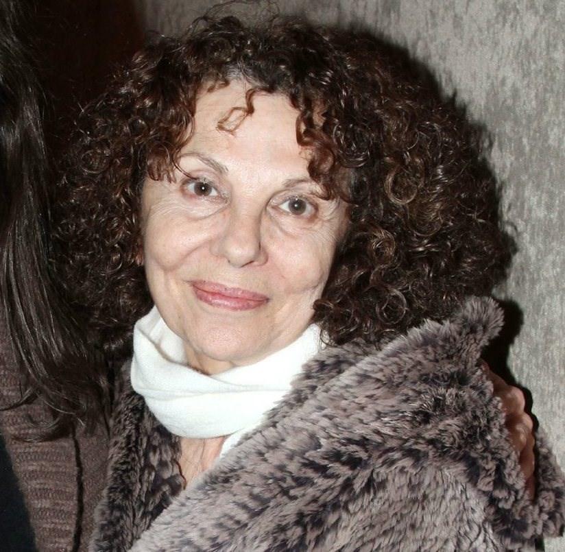 Μπέτυ Λιβανού: Η αποκάλυψη για τη προσωπική της ζωή