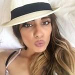 Η Μίνα Αρναούτη ξεσπά ξανά και δημοσιεύει προσωπικά της μηνύματα για πρώτη φορά