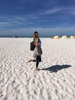 Ελένη Χατζίδου: Δείτε αποκλειστικό φωτογραφικό υλικό από το ταξίδι της στην Αμερική!