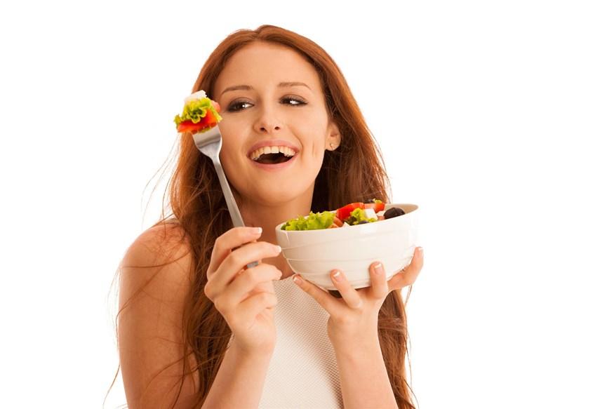 Αυτές είναι οι τροφές που θωρακίζουν την υγεία σας, ανάλογα με την ηλικία σας!
