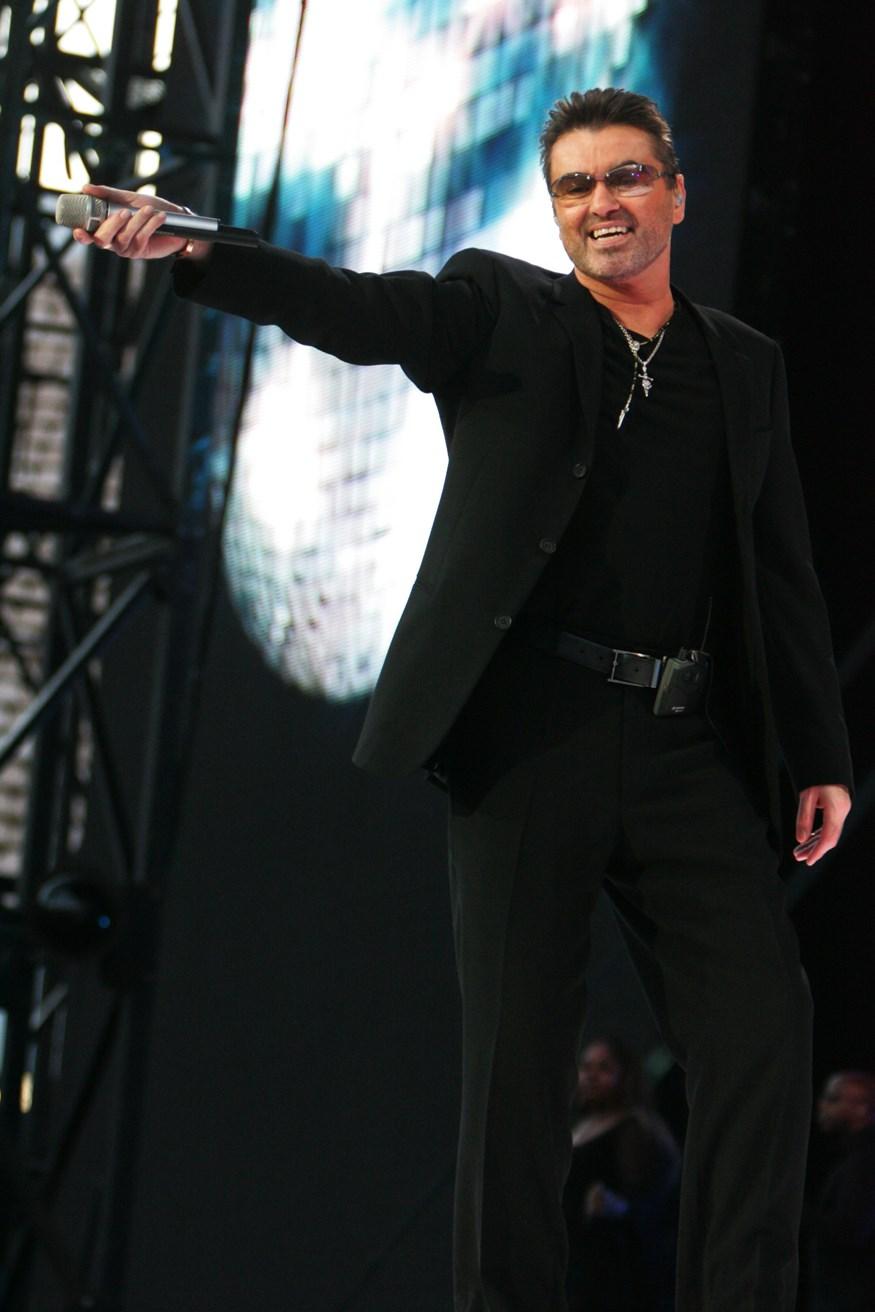 """George Michael: """"Είχε 500 εραστές μέσα σε επτά χρόνια"""" – σοκάρει η δήλωση στενού φίλου του"""