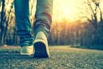 Περπάτημα: Τα οφέλη του!