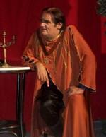 Έφυγε από τη ζωή ο ηθοποιός και σκηνοθέτης Γιάννης Λιούμπης
