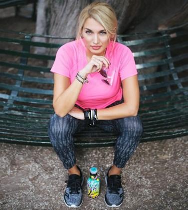 Κωνσταντίνα Σπυροπούλου: Δείτε τι κάνει την ώρα που οι φήμες την θέλουν να μπαίνει στο Survivor 2!