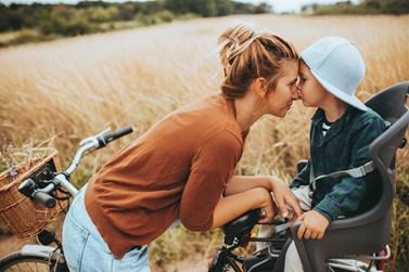 12 μυστικά για να γίνεις πιο cool μαμά