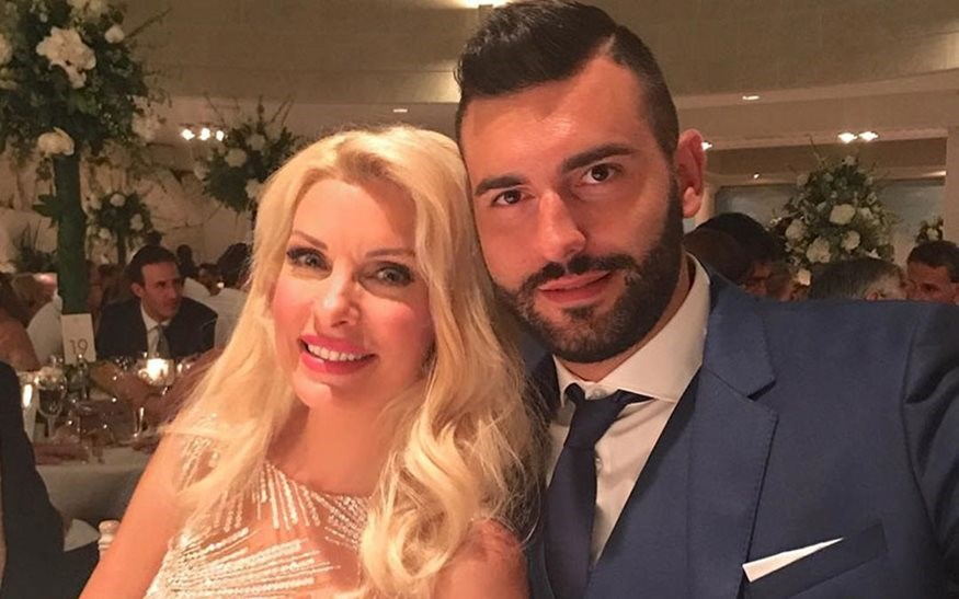 Θοδωρής Μισόκαλος: Ερωτευμένος ξανά ο αδερφός της Ελένης Μενεγάκη;