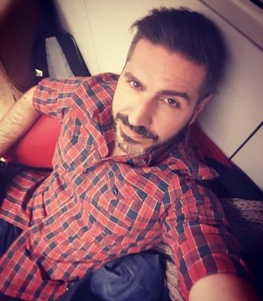 Δημήτρης Μηλιόγλου: Τελευταία φορά που έκανα one night stand ήταν πριν από ένα μήνα