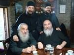 Η άγνωστη σχέση του Τζίμη Πανούση με την Εκκλησία και η επίσκεψη σε μοναστήρι της Άνδρου πριν από τρία χρόνια