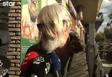 Ο Μάνος Πίντζης ξεκίνησε τις πρόβες μετά την αποχώρηση του Μάνου Παπαγιάννη! Δείτε τι δήλωσε