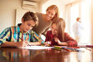 Οι λιλιπούτειες ευθύνες που μπορούμε να δώσουμε στα παιδιά ανάλογα με την ηλικία τους!