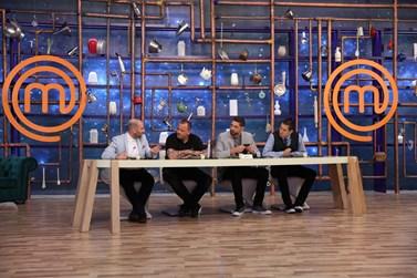 MasterChef: Την Κυριακή ο μεγάλος τελικός
