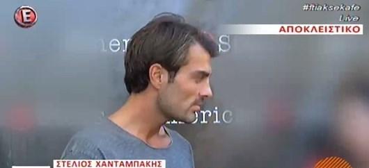 Στέλιος Χανταμπάκης: Δεν φαντάζεστε ποια παίκτρια του Survivor θα είναι η πρώτη καλεσμένη της εκπομπής του
