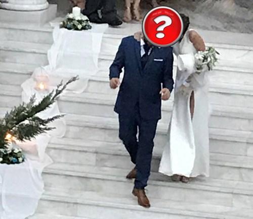 <span class=categorySpan colorRed>Blogs/</span>Αποκλειστικό! Μόλις παντρεύτηκε γνωστός Έλληνας ηθοποιός! Δείτε φωτογραφίες!