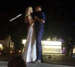 Βάσω Κολλιδά - Γιάννης Εμμανουηλίδης: Δείτε φωτογραφίες και video από τον γάμο και το after weeding party