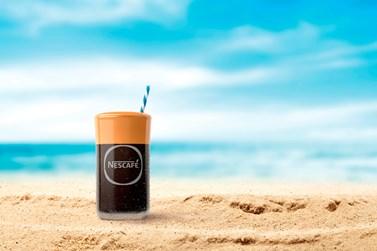 Ελληνικό καλοκαίρι σημαίνει εδώ και 60 χρόνια Nescafé Frappé!