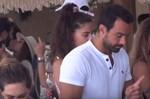 Τανιμανίδης - Μπόμπα: Ερωτευμένοι στο χλιδάτο πάρτι του Τούρκου παραγωγού του Survivor στην Μύκονο