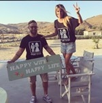 Bachelor πάρτι στην παραλία για τον Γιάννη Βαρδή και τη Νατάσα Σκαφιδά!