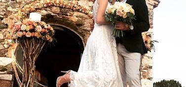 Νέος γάμος στη showbiz! Παντρεύτηκε την αγαπημένη του με μόλις 20 καλεσμένους!