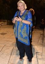 Πασίγνωστη ελληνίδα ηθοποιός αναζητά πλαστικό για να αλλάξει την εικόνα της!